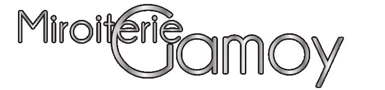 Logo Miroiterie Gamoy